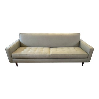 Room & Board Reese Two Cushion 85 Inch Sofa For Sale