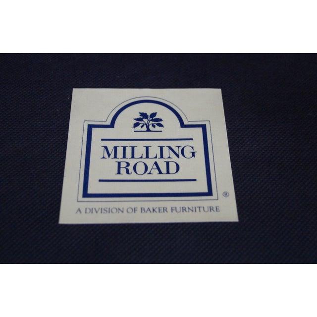 Baker Milling Road Biedermeier Style Chairs - Pair - Image 9 of 10