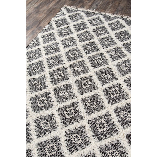 With tribal designs inspired by the desert, this area rug captures the essence of Southwestern design. Each decorative...