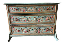 Image of Shabby Chic Dressers and Chests of Drawers