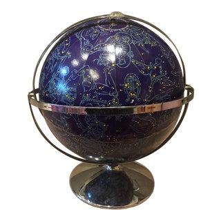 20th Century Traditional Rand McNally Celestial Globe