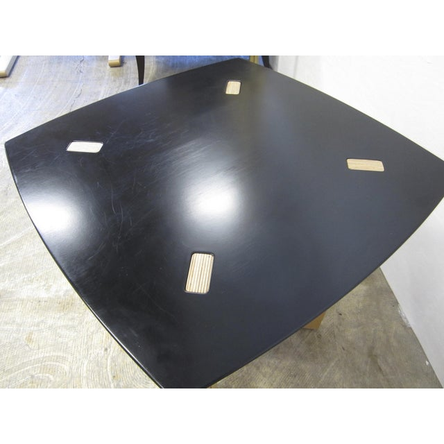 Modern Designer Occasional Table - Image 7 of 8