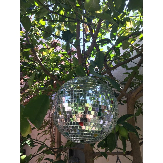 Retro Disco Ball - Image 4 of 4