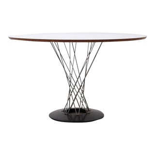 Early Isamu Noguchi Cyclone Dining Table for Knoll