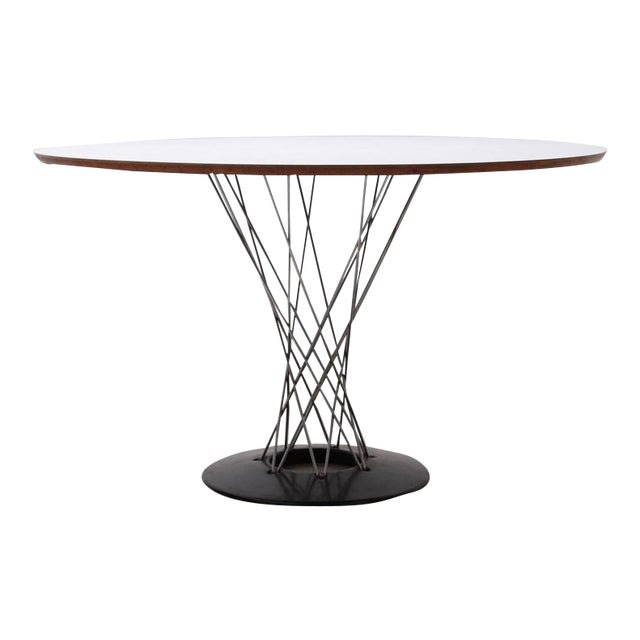 Early Isamu Noguchi Cyclone Dining Table for Knoll For Sale