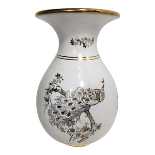 20th Century Art Nouveau Neofitou Vase For Sale