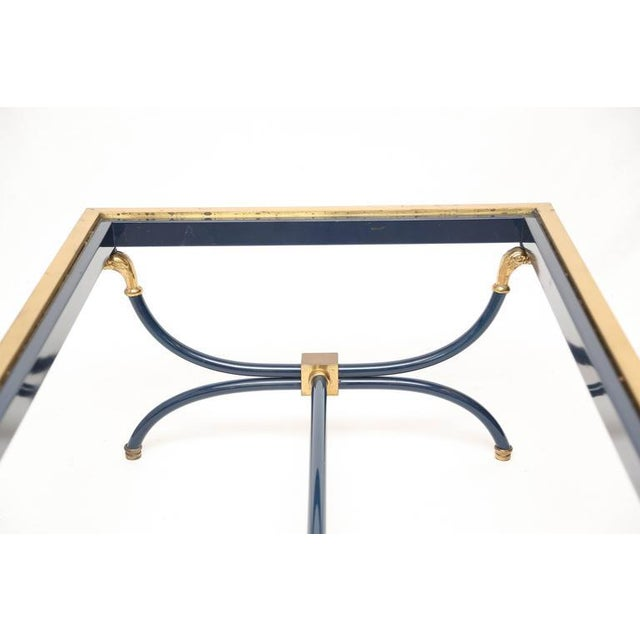 French Coffee Table For Sale - Image 4 of 6