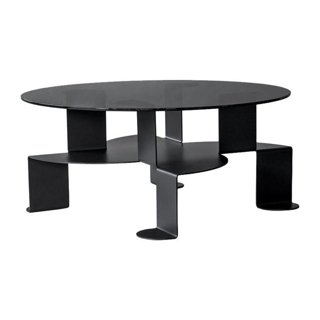 Aspa Sculptural Coffee Table by Atra For Sale In San Francisco - Image 6 of 6