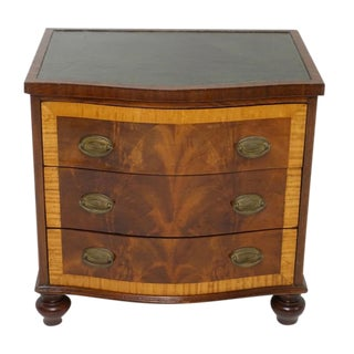 Georgian Style Miniature Chest of Drawers