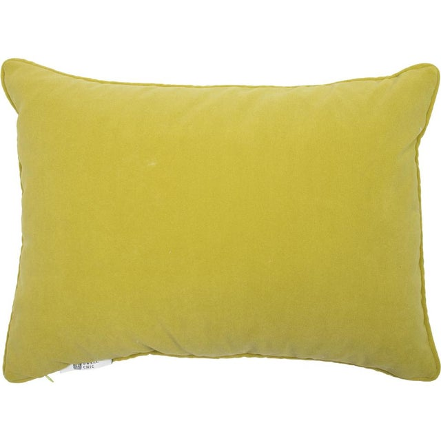 Color hunters look out, this pillow is a color explosion, waiting for your home! If you are a fan of artsy, geometric...