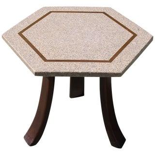 Harvey Probber Hexagonal Table For Sale