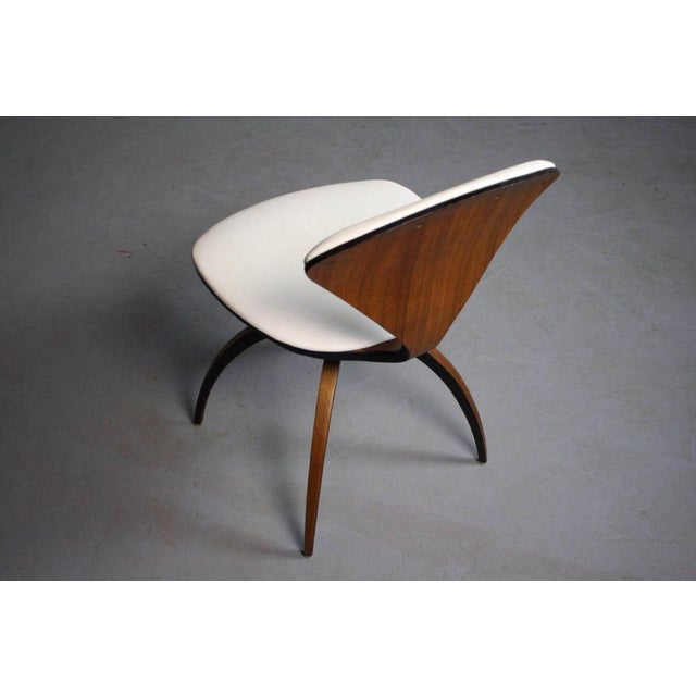 Norman Cherner for Plycraft Desk Chair - Image 5 of 6