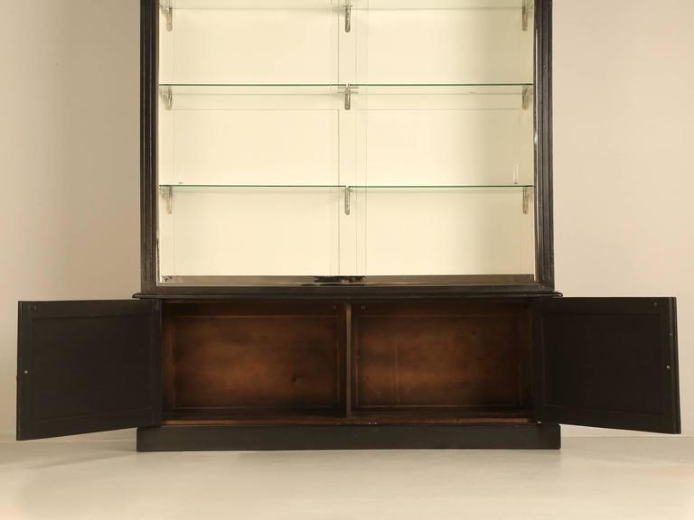 French Display Cabinet Or Store Fitting For Sale   Image 10 Of 10