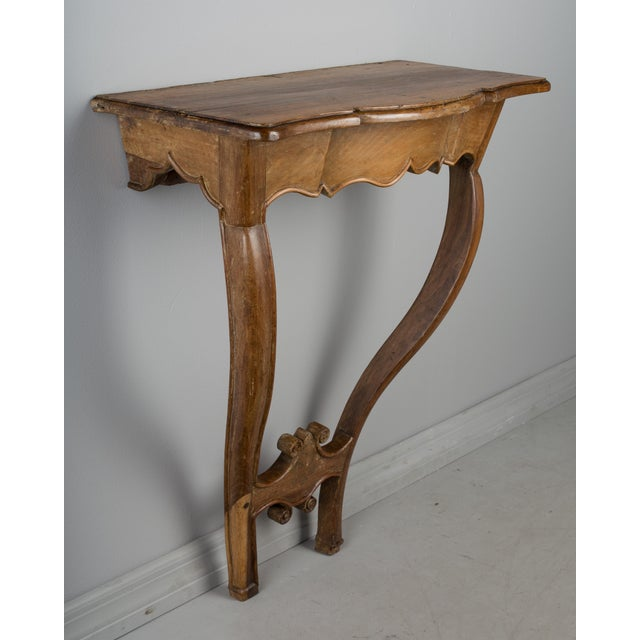 18th Century French Console Tables - a Pair For Sale In Orlando - Image 6 of 10