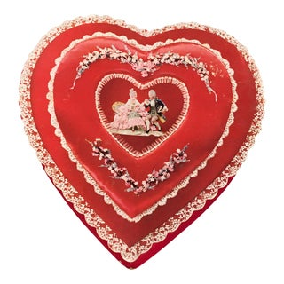 Fanny Farmer Valentine Candy Box