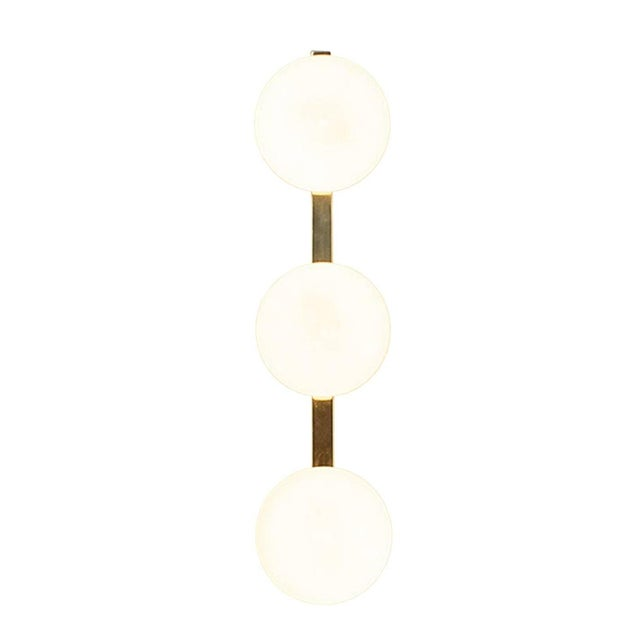 2010s Cresta Sconce by Fabio Ltd For Sale - Image 5 of 10