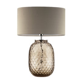 Image of Gray Table Lamps