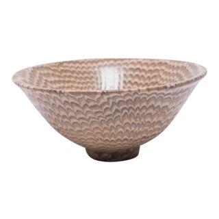 Marbleware Bowl For Sale