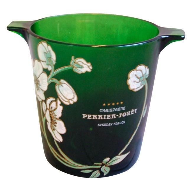 Perrier-Jouët Champagne Chiller Bucket For Sale