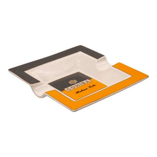 Cohiba Ceramic Cigar Ashtray For Sale