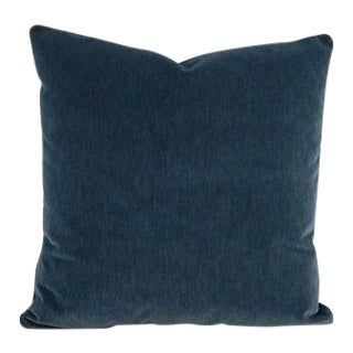 Pollack Soho Plush Hudson Pillow Cover For Sale