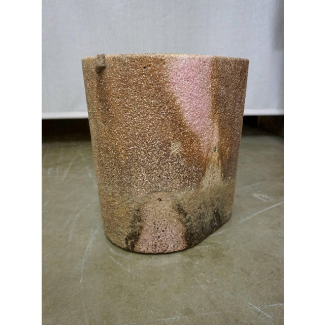 Ceramic Glass Blowers Crucible For Sale - Image 9 of 10