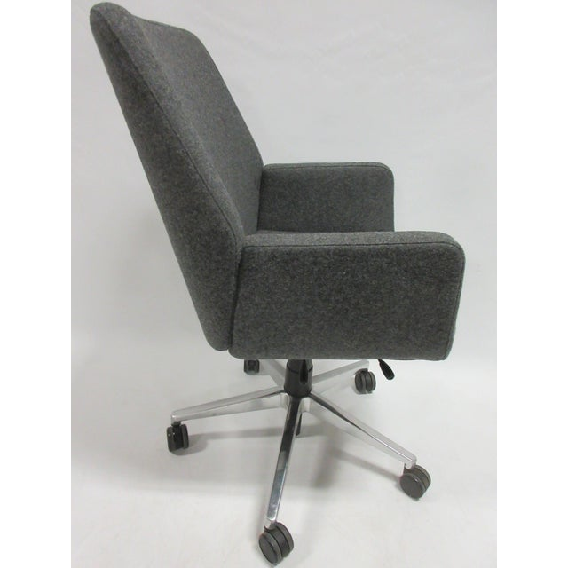 Modern Modern Brian Kane Coalesse/ Steelcase Bindu Conference Chair For Sale - Image 3 of 10