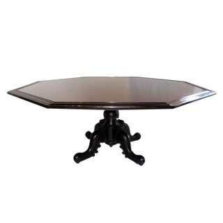 Exquisite Dining Table by Maurice Bailey for Monteverdi & Young For Sale