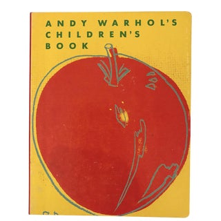 """Andy Warhol """"Andy Warhol's Children's Book"""" For Sale"""