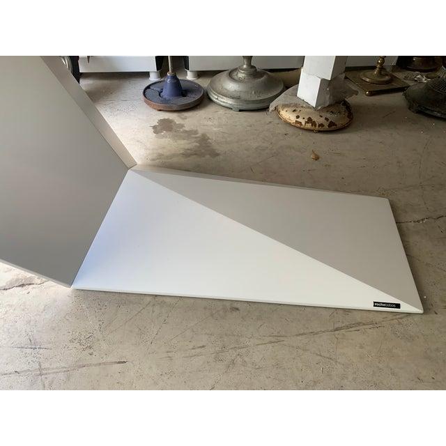 "Postmodern Roche Bobois ""Furtif"" Writing Desk For Sale In Houston - Image 6 of 11"