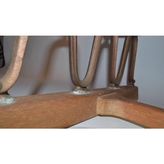 "John Van Koert for Drexel ""Casa Del Sol"" Bench Coffee Table For Sale - Image 9 of 10"