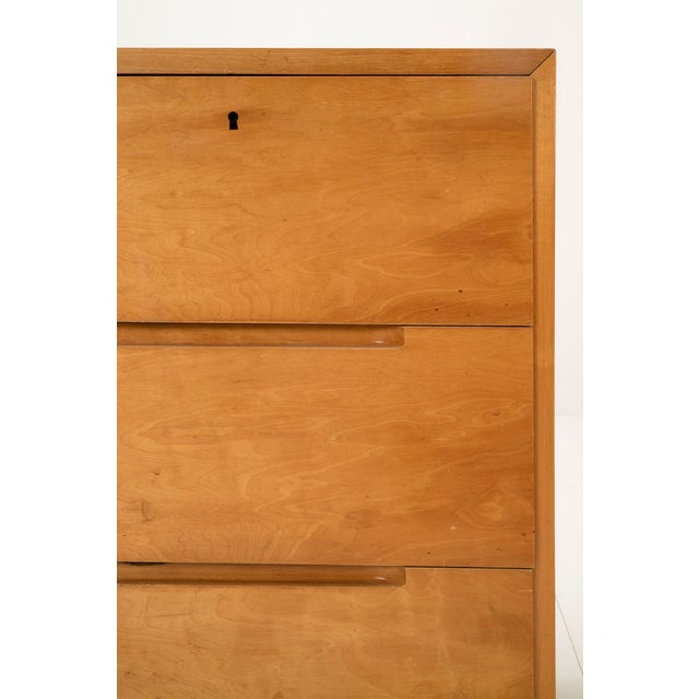 Pair of Alvar Aalto Cabinets - Image 8 of 8