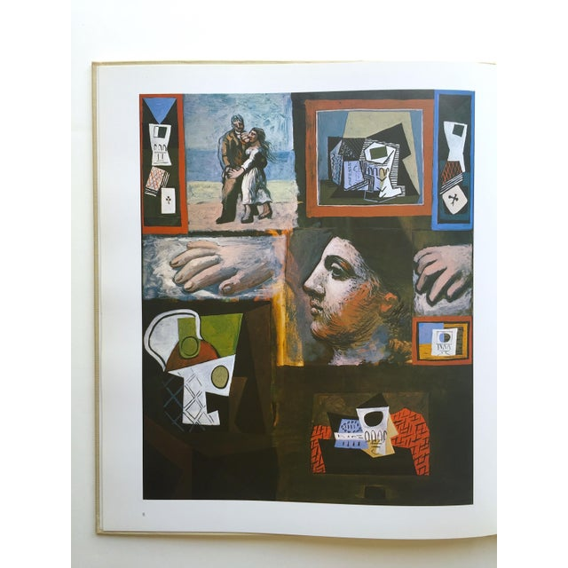 """This """" Cubists and Cubism """" rare vintage 1982 first edition large iconic volume collector's Modern Art book with dust..."""