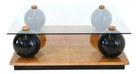 Image of Orange Coffee Tables