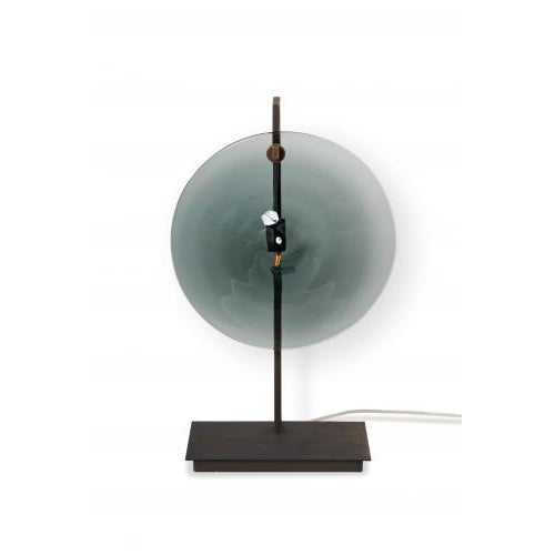 Veronese The Orbe Table Lamp by Veronese For Sale - Image 4 of 4