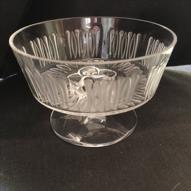 Lalique Crystal Bowl - Image 2 of 3