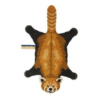 Doing Goods Perky Panda Rug Large For Sale