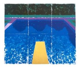 Image of Newly Made David Hockney