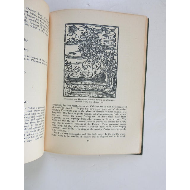 Paper English Hymns & Hymn Writers Book For Sale - Image 7 of 9