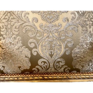 Louis XVI Accent Chair Preview