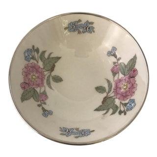 Gorham Fine China Decorative Bowl