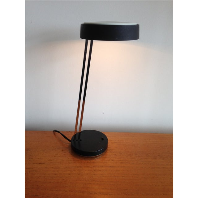 Lightolier Desk Lamp - Image 6 of 8