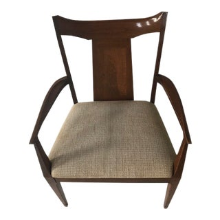 1960s Vintage Paul McCob Dining Chair For Sale