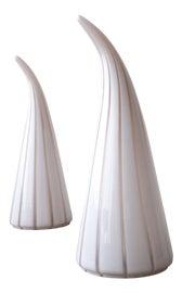 Image of Art Nouveau Table Lamps