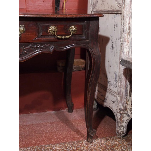 French Louis XV Console Table - Image 5 of 7