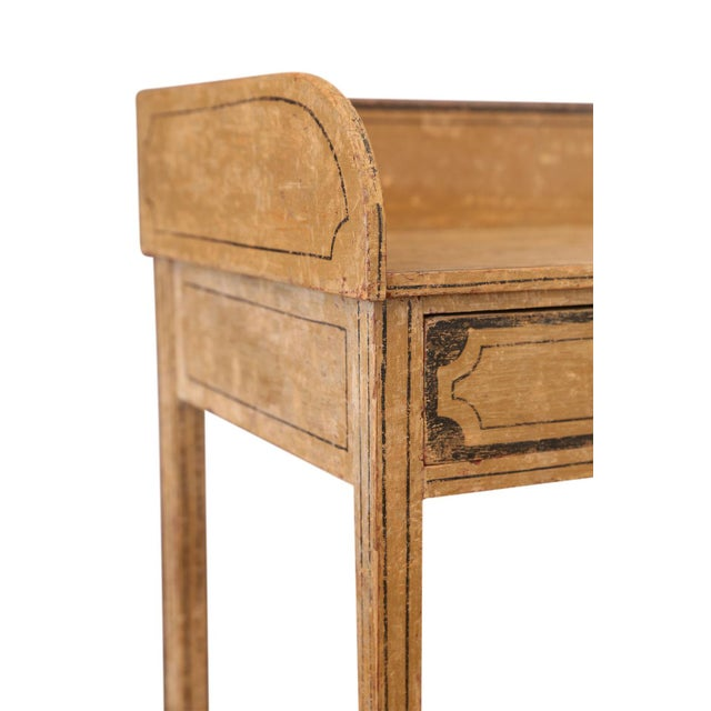 English Side Table For Sale - Image 4 of 9