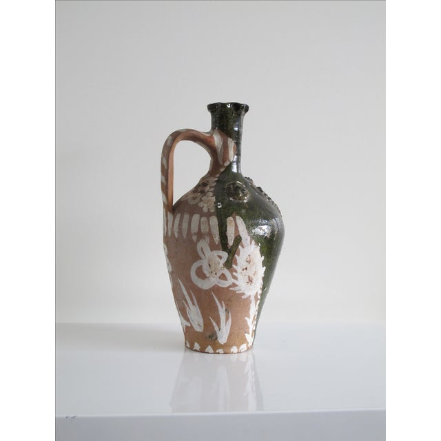 Picasso-Style Pitcher - Image 2 of 5