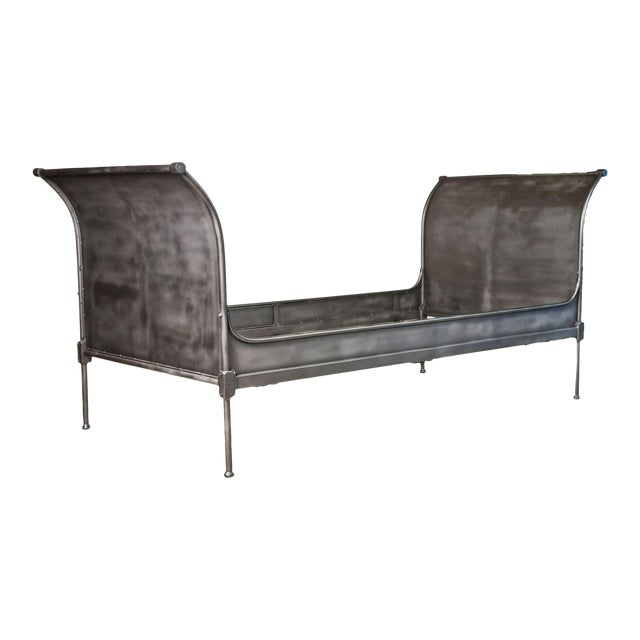 Mismatched Metro Daybed - Image 1 of 3