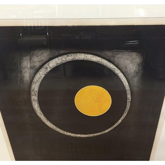 J.B. Thompson Eclipse Etching - Image 4 of 10