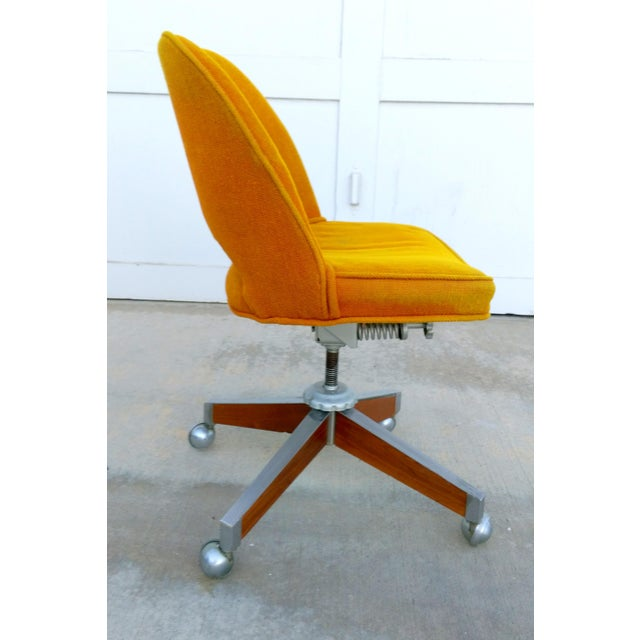 Vintage SENG Chicago Task Chair | Chairish